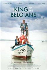 Le roi des Belges Affiche de film