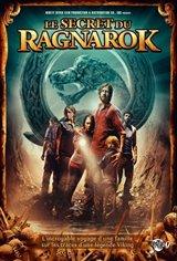 Le secret du Ragnarok Affiche de film