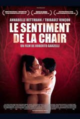 Le sentiment de la chair Movie Poster