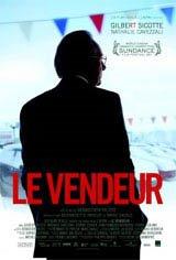 Le vendeur Movie Poster