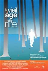 Le vieil âge et le rire (v.o.f.) Movie Poster