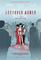 Leftover Women Movie Poster