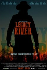 Legacy River Large Poster