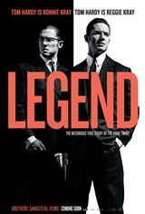 Legend Affiche de film