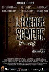 L'énergie sombre P=wp (v.o.f.) Affiche de film