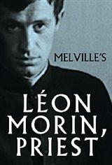 Léon Morin, Priest Movie Poster