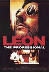 Léon: The Professional Movie Poster