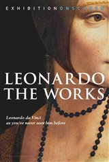 Leonardo: The Works Movie Poster