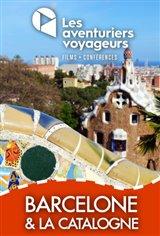 Les Aventuriers Voyageurs : Barcelone & Catalogne Affiche de film