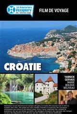 Les Aventuriers Voyageurs : Croatie Affiche de film