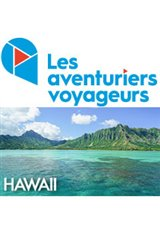 Les Aventuriers Voyageurs : Hawaii - Le paradis Movie Poster