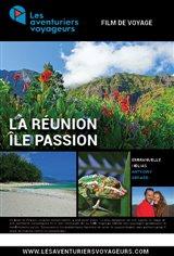 Les Aventuriers Voyageurs - La Réunion : L'île passion Affiche de film