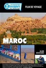 Les Aventuriers Voyageurs : Maroc Affiche de film