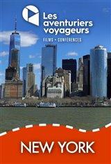 Les Aventuriers Voyageurs : New York Affiche de film