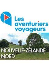 Les Aventuriers Voyageurs : Nouvelle-Zélande - Île du nord Large Poster