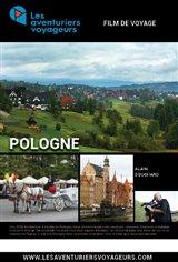 Les Aventuriers Voyageurs : Pologne Affiche de film