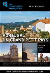 Les Aventuriers Voyageurs - Portugal Large Poster