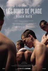 Les bums de plage (v.o.a.s.-t.f.) Movie Poster