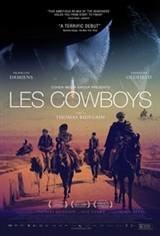 Les Cowboys Movie Poster