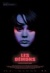 Les démons Affiche de film