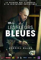 Les fleurs bleues (v.o.s.-t.f.) Affiche de film