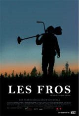 Les fros (v.o.f.) Movie Poster