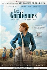 Les gardiennes Movie Poster