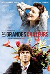 Les grandes chaleurs Movie Poster