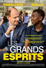 Les grands esprits Movie Poster