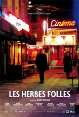 Les herbes folles Movie Poster