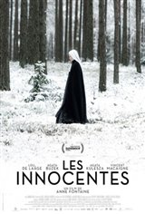 Les innocentes Large Poster