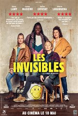 Les invisibles Movie Poster
