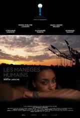 Les manèges humains Movie Poster