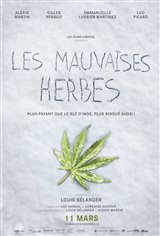 Les mauvaises herbes Movie Poster