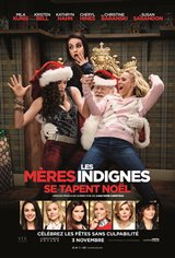 Les mères indignes se tapent Noël Movie Poster