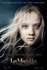 Les Misérables (2012) Movie Poster Movie Poster