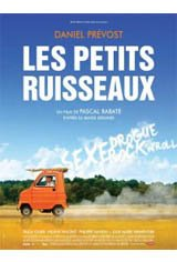 Les petits ruisseaux (v.o.f.) Movie Poster