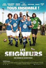 Les seigneurs (v.o.f.) Movie Poster