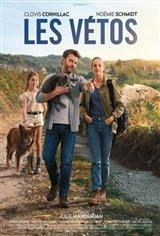 Les vétos Movie Poster