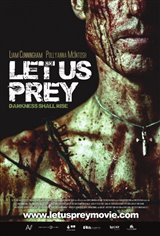 Let Us Prey Movie Poster