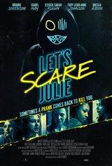 Let's Scare Julie Movie Poster