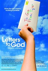 Letters to God Movie Poster Movie Poster