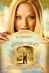 Letters to Juliet Movie Poster Movie Poster