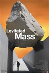 Levitated Mass: The Story of Michael Heizer's Monolithic Sculpture Movie Poster