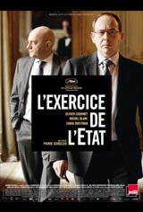 L'exercice de l'État Movie Poster