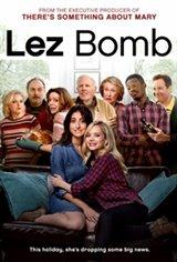Lez Bomb Large Poster
