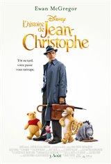L'histoire de Jean-Christophe Movie Poster