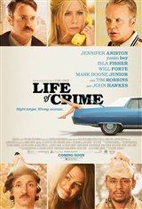 Life of Crime (v.o.a.) Affiche de film