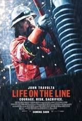 Life on the Line Movie Poster Movie Poster
