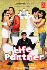 Life Partner Movie Poster